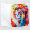 Lion in Colours