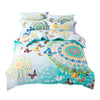Butterfly Mandala Bedding Sets