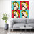 Marilyn Monroe Warhol Style Pop Art Print On Canvas