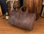 Vintage Men Duffel Bag