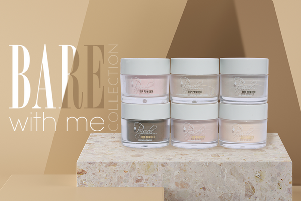 Bare With Me Dip Collection