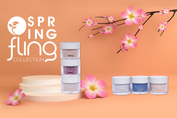 Spring Fling Dip Collection