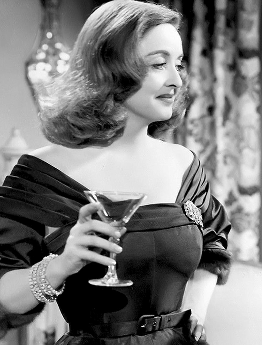 Marilyn - All About Eve
