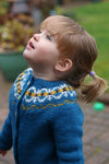 Junior Constant Companion Yarn Kit