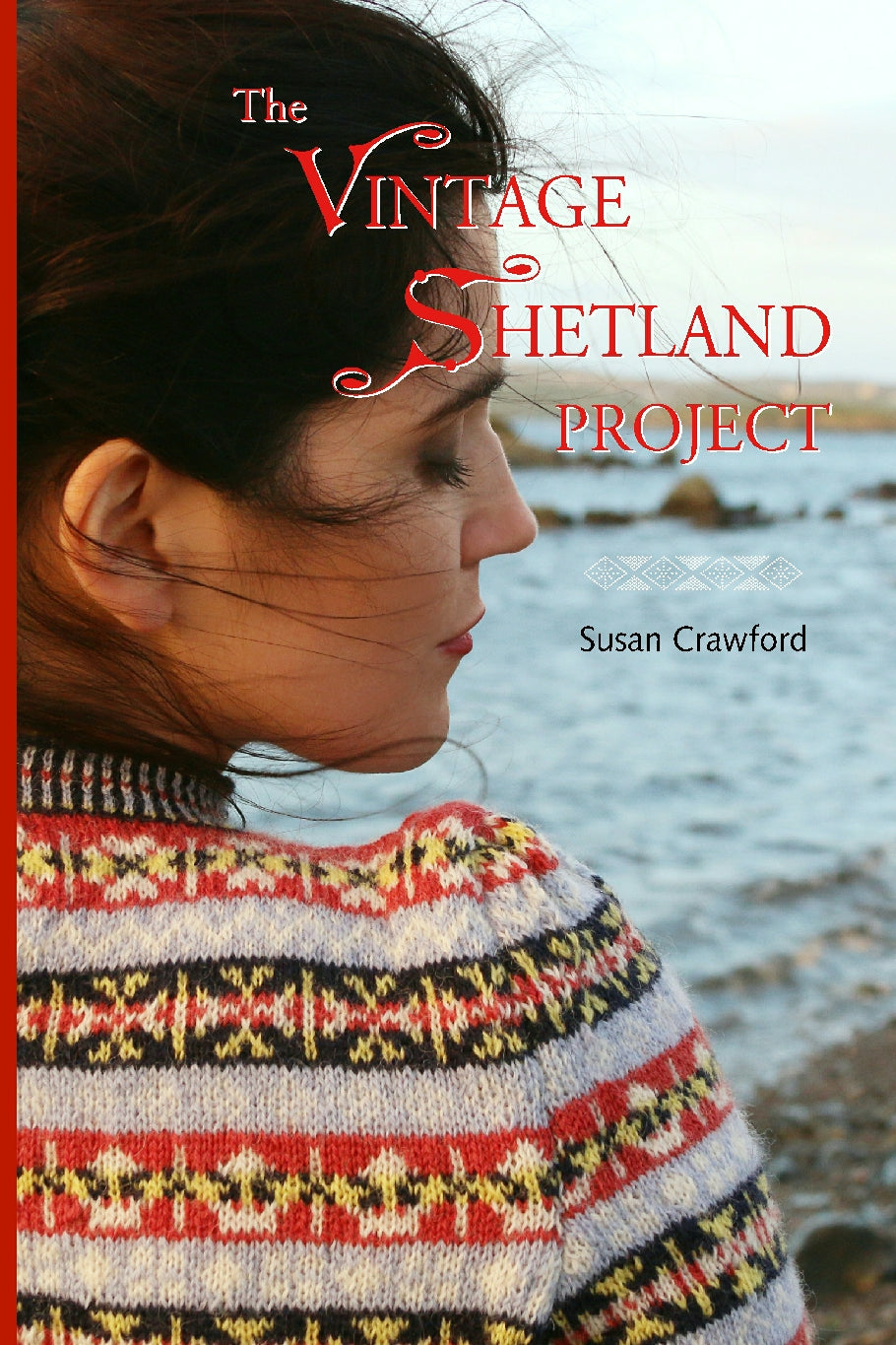 The Vintage Shetland Project - cover