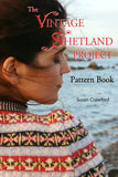 The Vintage Shetland Project Pattern Book - EBook Only