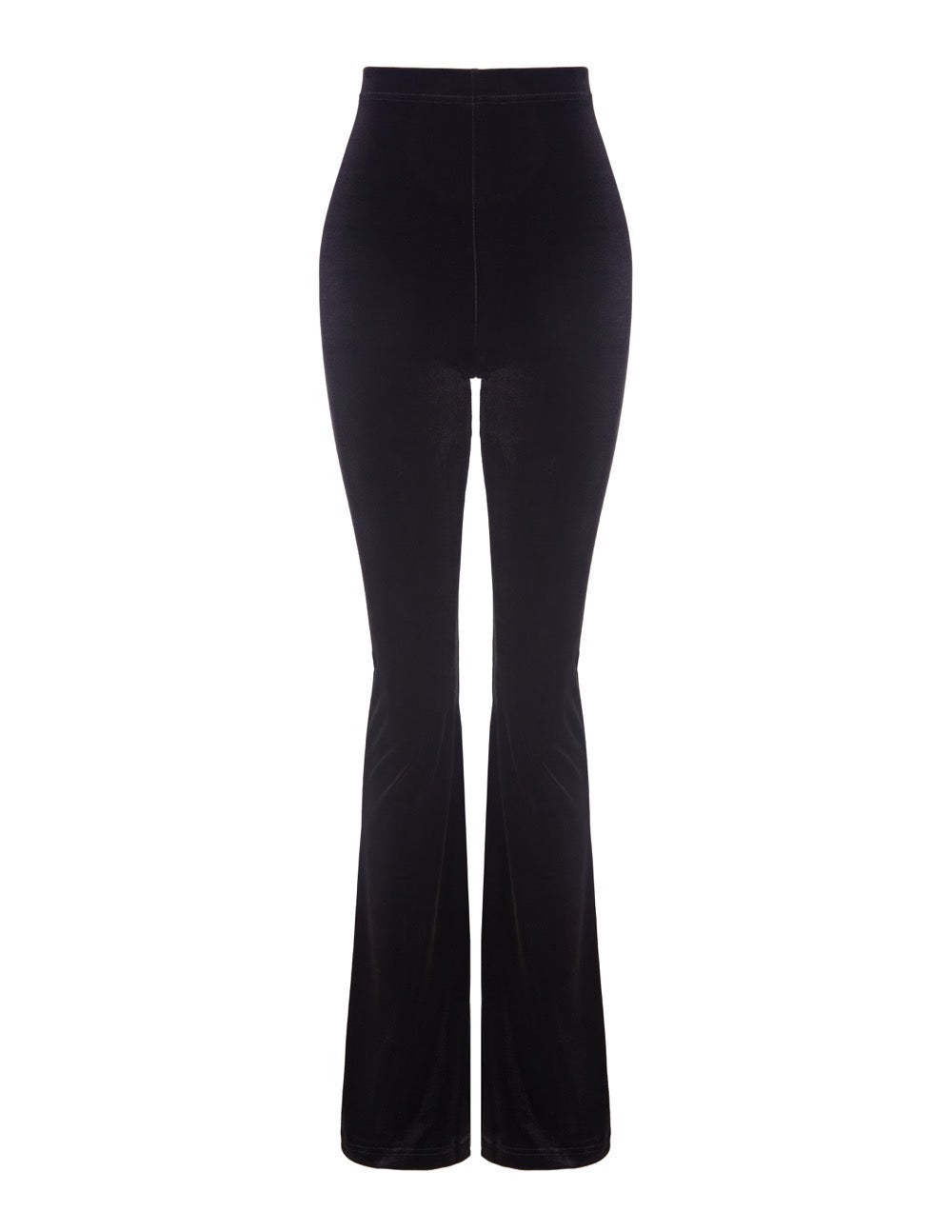 black velvet flares sas womens clothing uk
