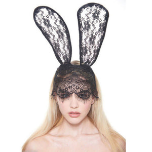 'Nobunny Knows Me Like You' Veil