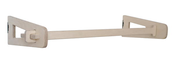 PORTE-MANTEAU LARGE / LARGE COAT RAIL -50%