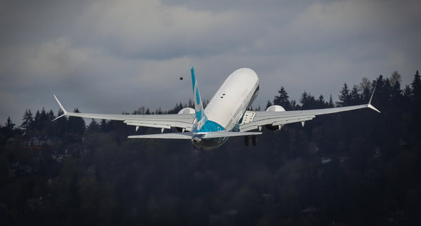 Boeing Fined $2.5Bn Over 737MAX Fraud Conspiracy