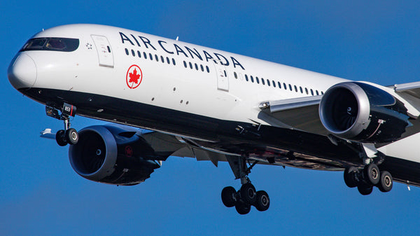 Canada Bans Foreign Travelers Until August