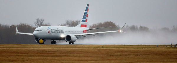 American Airlines Has Operated Over 200 Boeing 737 MAX Flights