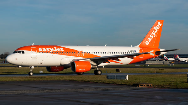 EasyJet Hopes to Reopen 75% of Route Network by August