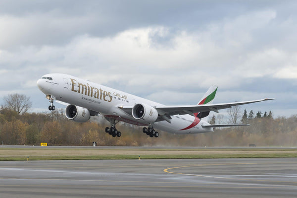 Emirates To Resume Passenger Flights
