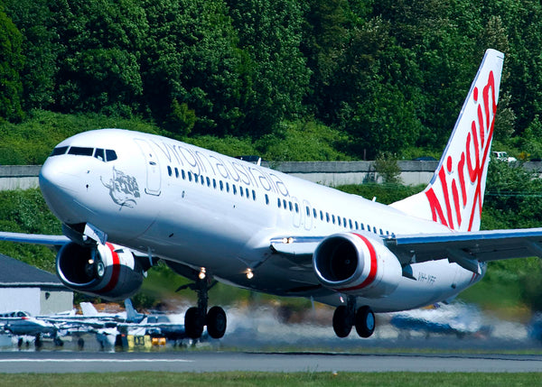 Virgin Australia: Where Do They Stand?