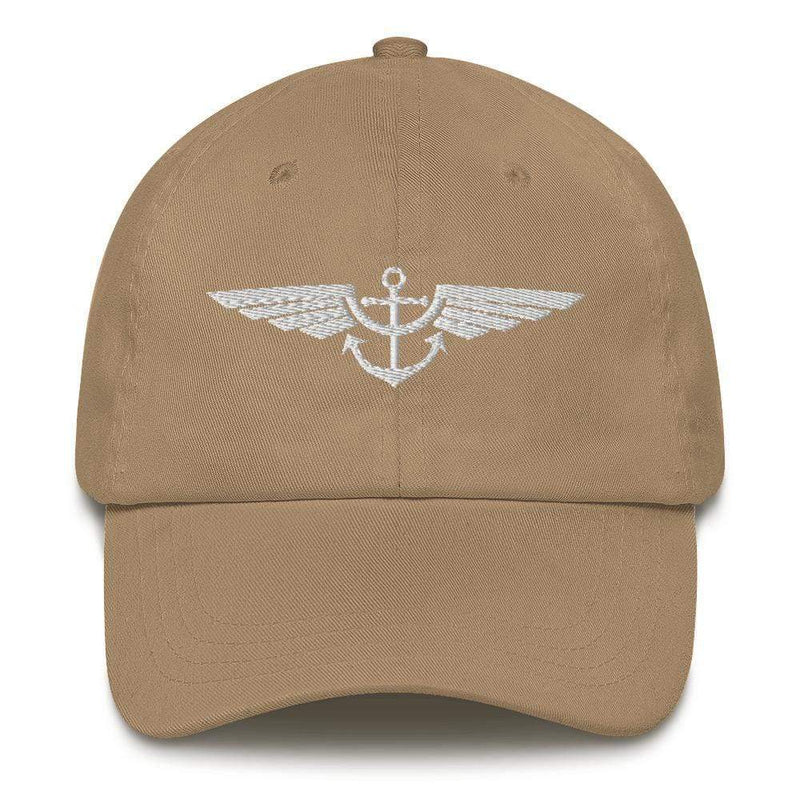 Aeronautical co Captain's Cap