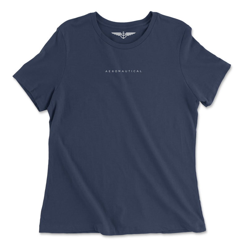Aeronautical co Spaced - Navy