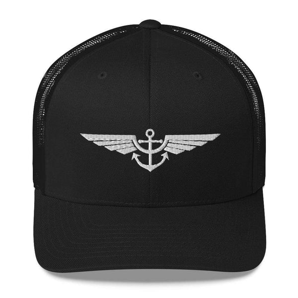 Aeronautical co Trucker Cap