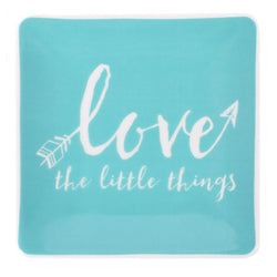 Love Arrow Jewellery Dish