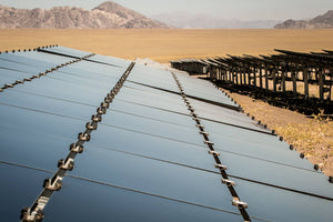 Solar PV Project Development in Chile