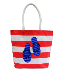 Beach Bag 3 - Indent 3
