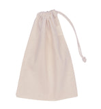 Cotton Drawstring Pouch - Small CT-PCH-S