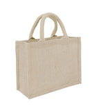 Jute Laminated Small Bag J-300-S