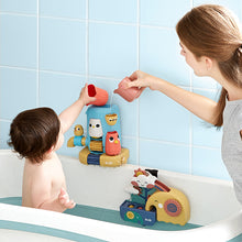 Load image into Gallery viewer, KUB Bath Toy - Woodland Owl