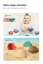 Load image into Gallery viewer, Tumama Pretend Play Stacking Toy Car Playmat