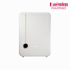 HAENIM UV STERILIZER 4TH GEN PLUS HN-04+ GREY/GOLD
