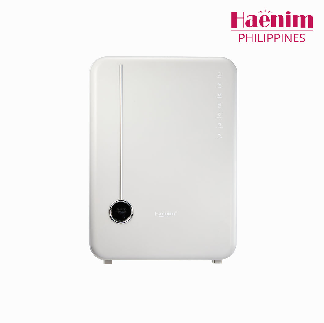 HAENIM UV STERILIZER 4TH GEN PLUS HN-04+ GREY/METAL