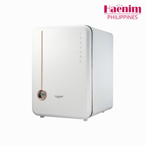 HAENIM UV STERILIZER 4TH GEN PLUS HN-04+ WHITE/GOLD
