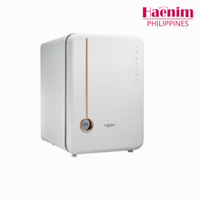 Load image into Gallery viewer, HAENIM UV STERILIZER 4TH GEN PLUS HN-04+ WHITE/GOLD
