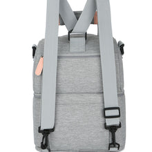 Load image into Gallery viewer, Vcoool Breast Pump Bag Gray