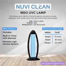 Load image into Gallery viewer, Meo UV Bulb