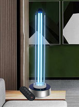 Load image into Gallery viewer, NUVI CLEAN PL001 UVC GERMICIDAL FLOOR LAMP