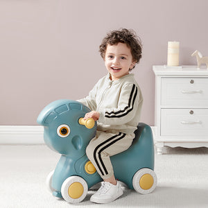 KUB Kids 2 in 1 Riding Horse Toy