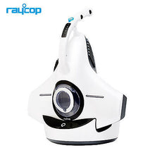 Raycop RS300 Dust Mite Mattress Vacuum Cradle View