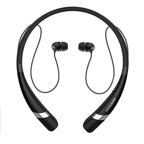 Bluetooth Sports Headset - Mono Electronics