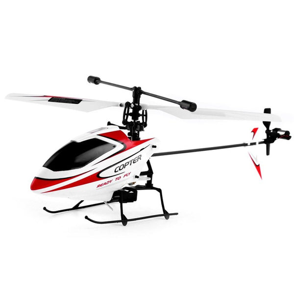 Helicopter 2.4G 4CH Drone Toy Remote Control