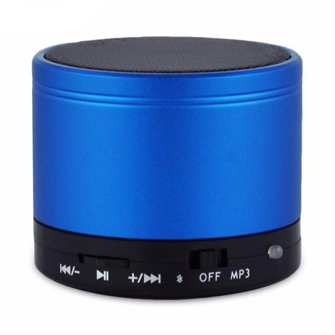 Portable Subwoofer Wireless Bluetooth Speaker