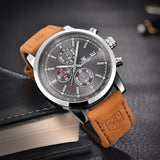 High Quality Luxury Wristwatch - Mono Electronics