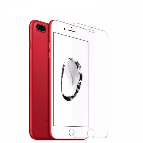 Ultrathin Premium Tempered Glass for iPhone - Mono Electronics