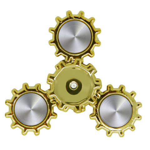 Wheel Gear Fidget Spinner