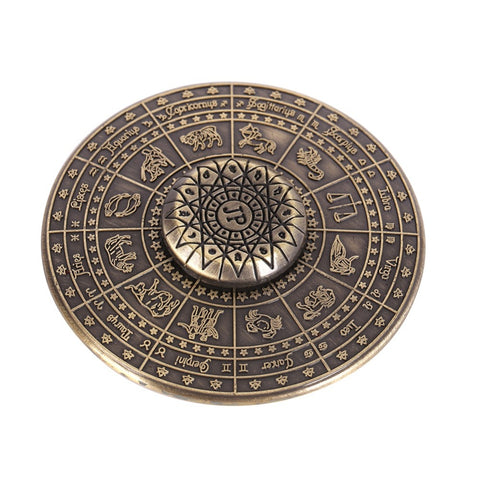 Stress Relief Toy Ancient Fidget Spinner