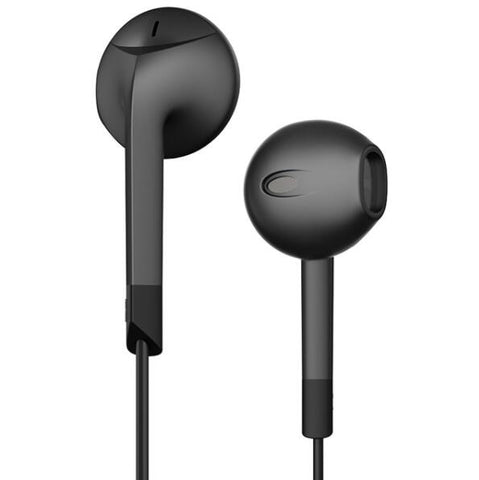 Earphone Patent Half In-ear Earbuds