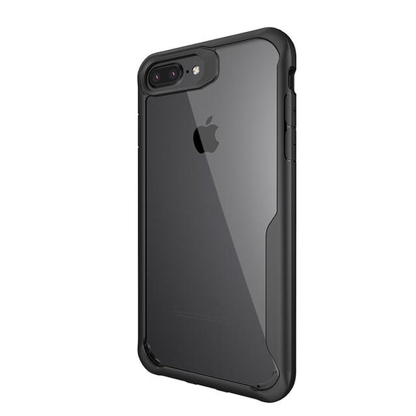 Shockproof Transparent Case for iPhone 7 and 7 Plus - Mono Electronics