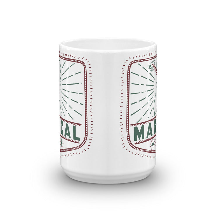 Magical Mug - C'monStore #Mugs