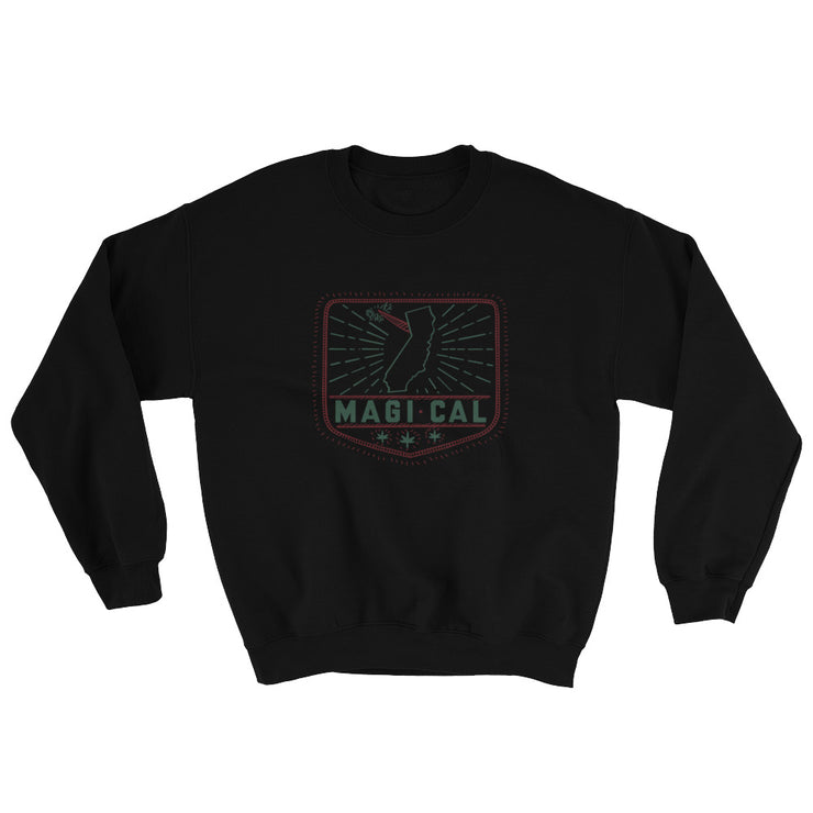 Magical Sweatshirt - C'monStore #Shirts