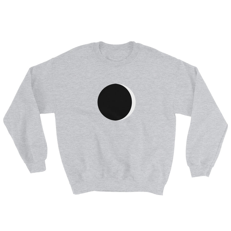 Crescent Moon Sweatshirt - C'monStore #Shirts